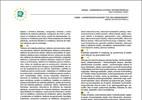 Świadectwo rejestracji znaku towarowego i wzorów AMARGO® w zakresie szerokiej gamy półproduktów z tworzyw sztucznych.