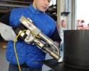 automatyczna spawarka, półautomatyczna zgrzewarka tworzywa, spawanie polietylenu, polipropylenu spawanie PP, drutem spawalniczym spoina wykonanie, HDPE, PPH, PPC, PPDWU, PPDWST, Roechling, Polystone, Agru, inne