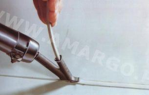 typy drutów spawalniczych, profil okrągły pe, trójkątny pp, dysza szybkiego spawania,z polietylenu, z polipropylenu, spoiny tworzyw