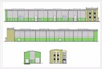 Nowa siedziba producenta płyt z tworzyw sztucznych PE HD PP-C PP-H krat pomostowych zbiorników przeciwpożarowych, kanałów wentylacyjnych, wykładzin trudnościeralnych z PE HMW 500 UHMW 1000 itd