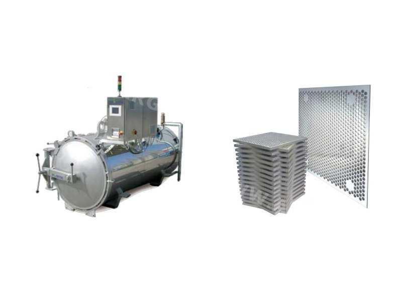 Płyty Amargo® PPT powstałe z polipropylenu z dodatkiem talku, wypełniaczy mineralnych, stabilizatorów