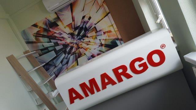 Nowy adres rejestrowy AMARGO, KRS, nowe dane do faktur, NIP, Regon, siedziba nowa, nowy zakład, produkcja, projektowanie