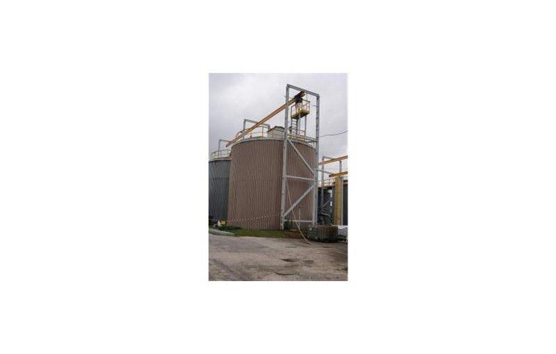 Budowa stacji uzdatniania wody, budowa zbiorników, zbiorniki koagulantów, wykładziny chemoodporne, dozowanie koagulantów, dawkowniki,