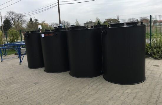 Zbiornik dwupłaszczowy, zbiorniki dozorowe, zbiorniki podlegające pod UDT
