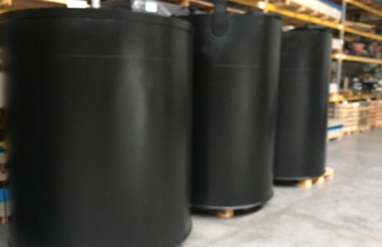 Zbiorniki ługu sodowego – magazynowanie chemikaliów, substancji żrących, polski producent