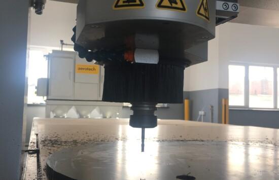 Frezowanie CNC – nowa jakość obróbki!