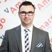 Piotr Daszkowski - Ekspert Amargo