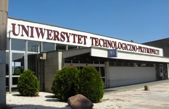 Kultywujemy współpracę z obszarem nauki – podpisaliśmy umowę z Uniwersytetem Technologiczno-Przyrodniczym w Bydgoszczy