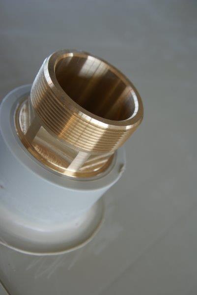 ekstruzyjne wspawanie króćca zasilania ciśnieniowe spawy ekstruder