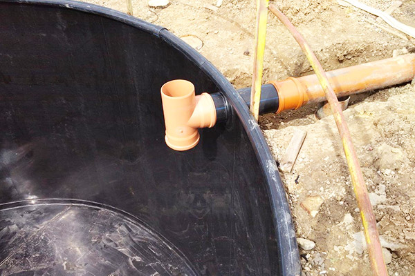 jak dokonać renowacji skorodowanego zbiornika na oczyszczalni montaż na miejscu