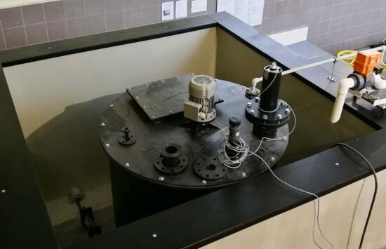 zbiornik na stacje uzdatniania wody suw wykonanie z tworzywa sztucznego wysoka jakość i trwałość