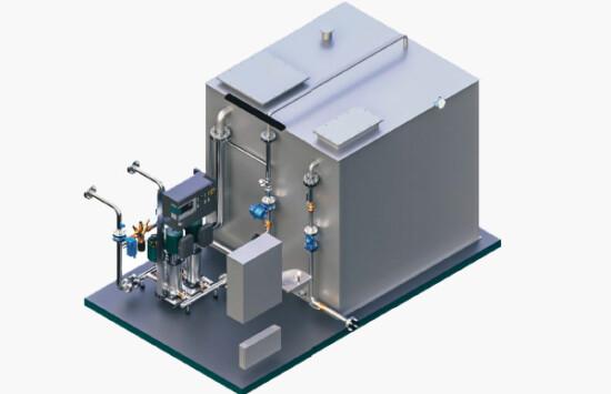 Weź udział w szkoleniu online dla projektantów instalacji sanitarnych i przeciwpożarowych!