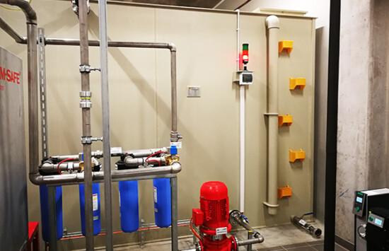 [Nagranie] Wewnętrzne zbiorniki na wodę z płyt modułowych MultiPower w praktyce