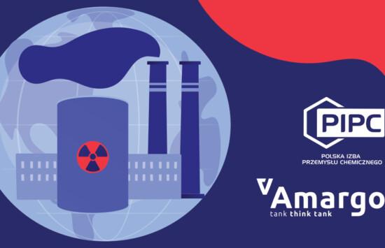 Dołączyliśmy do Polskiej Izby Przemysłu Chemicznego!